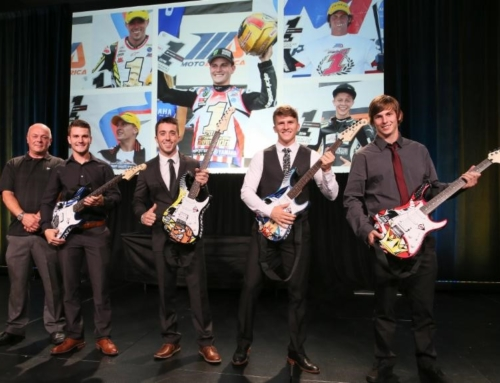 2016 MotoAmerica Night Of Champions