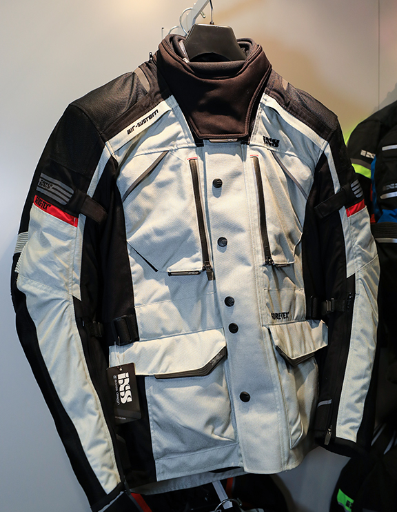 IXS Saragossa Jacket