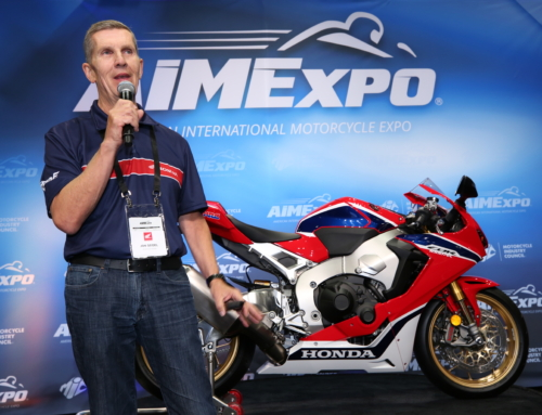 American Honda Returns to AIMExpo Presented by Nationwide for 2017 in Columbus