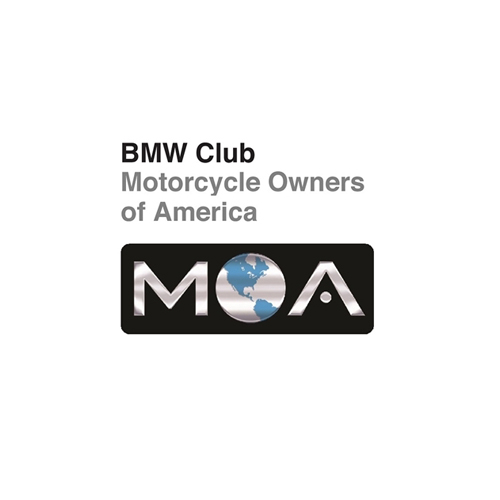 BMW MOA
