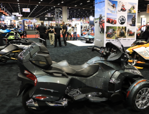 BRP Returns to AIMExpo presented by Nationwide for Third Consecutive Year as an OEM Participant