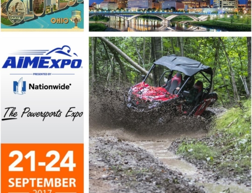 CFMoto Confirms Attendance at This Year's AIMExpo
