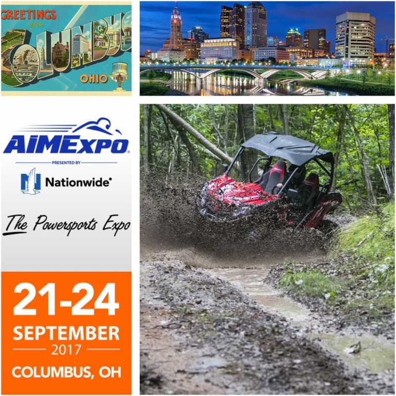 CFMoto is Coming to Columbus
