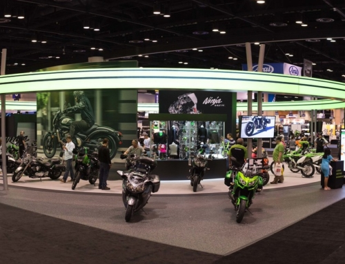 Kawasaki Returns to AIMExpo Presented by Nationwide