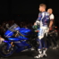 Yamaha R6 Unveil at AIMExpo