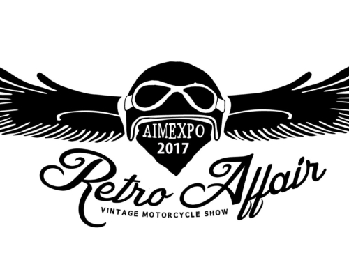 Retro Affair: Vintage Motorcycle Show