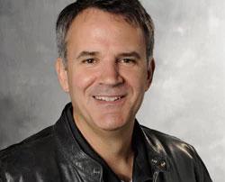 Matt Levatich, CEO of Harley-Davidson