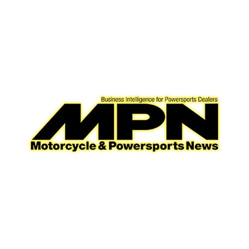 Motorcycle Powersports News