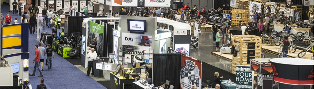 AIMExpo presented by Nationwide Show Floor