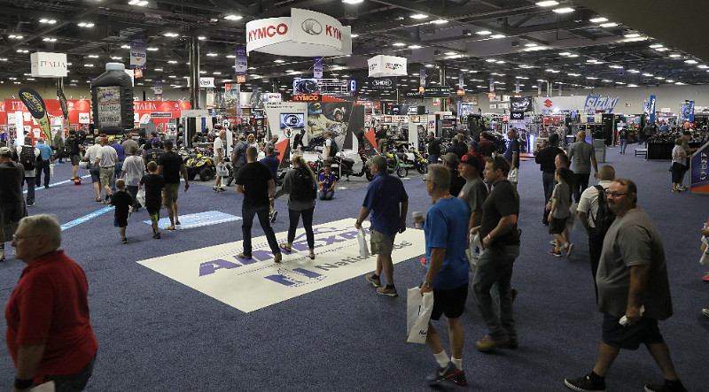 AIMExpo presented by Nationwide Entry