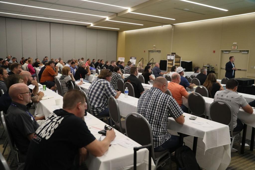 Powersports DEALER Seminar Attendees_Group