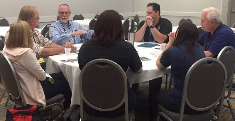 Powersports DEALER Seminar Round Table