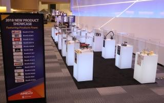 AIMExpo New Product Showcase
