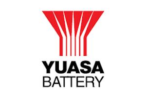 Yuasa-Battery-Logo