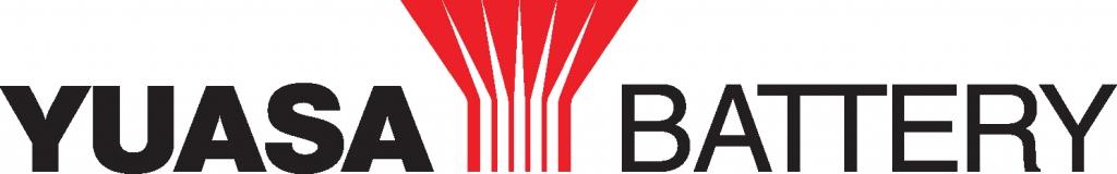 Yuasa Battery Logo