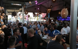2019 AIMExpo Industry Party