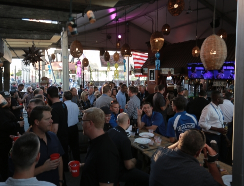 You're Invited! AIMExpo Industry Party Powered by Tucker