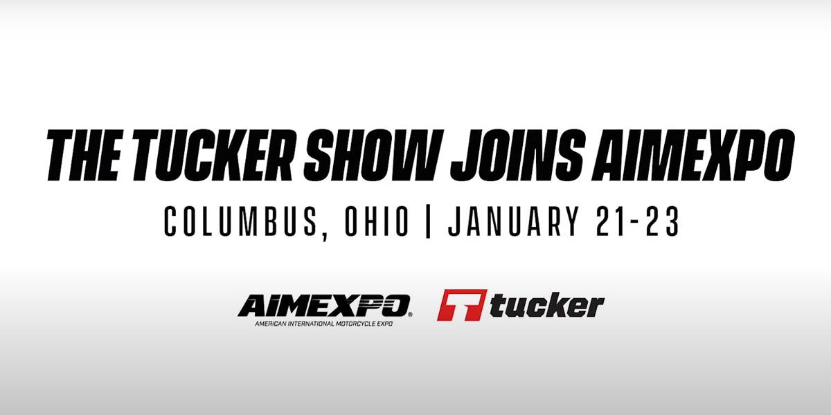 Tucker Dealer Show