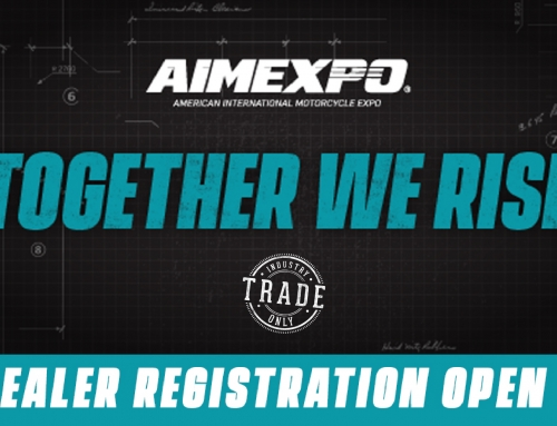 Dealer Registration Now Open for AIMExpo 2021