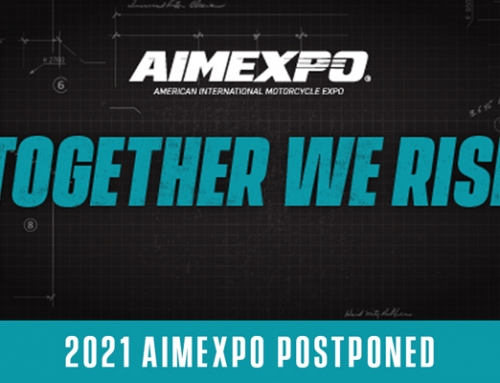 2021 AIMExpo Postponed