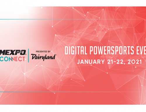 Virtual Show to Bring the Powersports Industry Together for the First Time in Over a Year